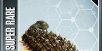 Ankylosaurus/JW: TG
