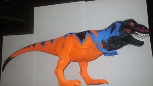 File:Purebred and purely terrifying, the Omega T-Rex is by far the largest, most ferocious predator to ever walk the earth.jpg