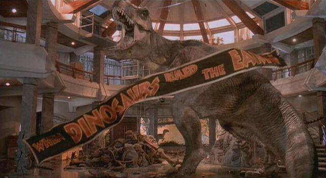 File:Tyrannosaurus Finale.JPG