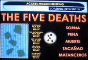 Five Deaths