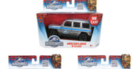 Jurassic World (Jada Toys)