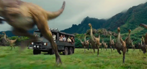 Gallimimus - Jurassic World