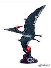 Kaiyodo giant pteranodon