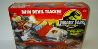 Bush Devil Tracker