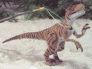 Deinonychus JP