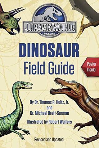 File:Jurassic World Dinosaur Field Guide.jpg