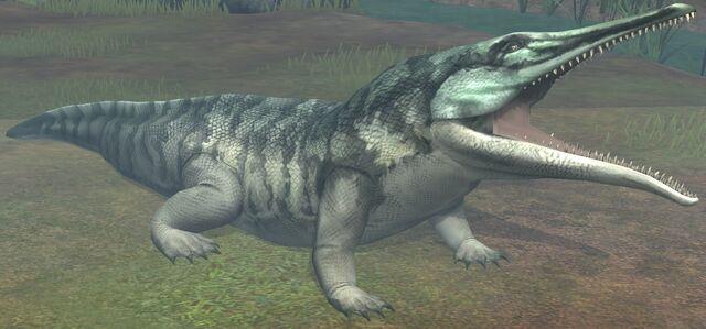 File:Prionosuchus in Level 20.jpeg