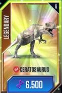 Ceratosaurus