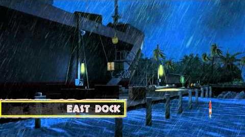 East Dock
