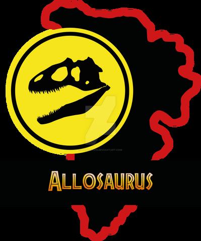 File:18 allosaurus paddock jp by luigicuau10-d8v16rw.png