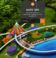 Aquatic Park on map