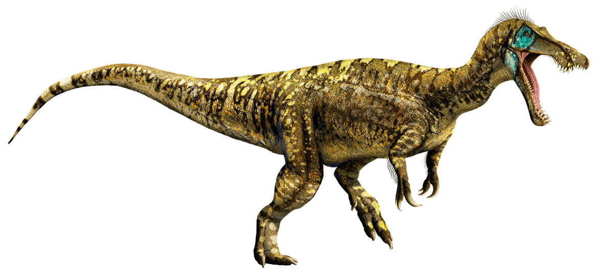 Baryonyx Jurassic Park wiki FANDOM powered by Wikia