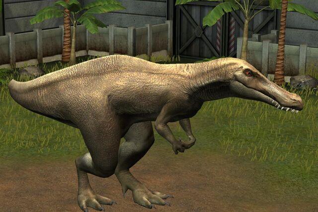 File:Suchomimus Tenerensis (48).jpg