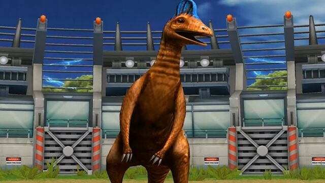 File:Jurassic Park Builder - Corythosaurus Jurassic Park 2.jpg