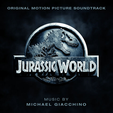 File:Jurassic World OST.jpg