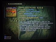 Gallimimus info