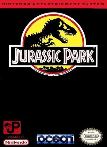 File:JP-JurassicPark(NES).jpg