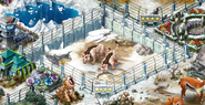 Level 40 Smilodon
