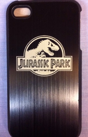 JP iphone metal case