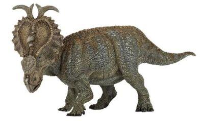 pachyrhinosaurus jurassic park  Papo Pachyrhinosaurus