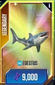 EdestusCard