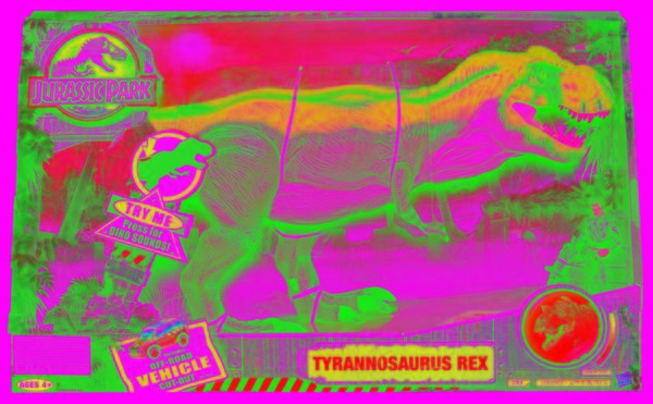 File:Tyrannosaurus Rex Orange.jpg