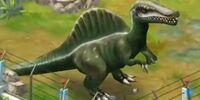 Spinosaurus/Builder