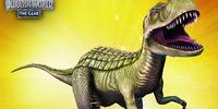 Gorgosaurus/JW: TG