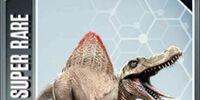 Spinosaurus/JW: TG