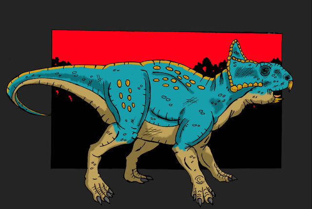 File:Leptoceratops fanart.jpg