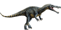 Suchomimus/Filmkanon