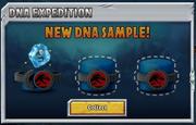 Aqua New DNA