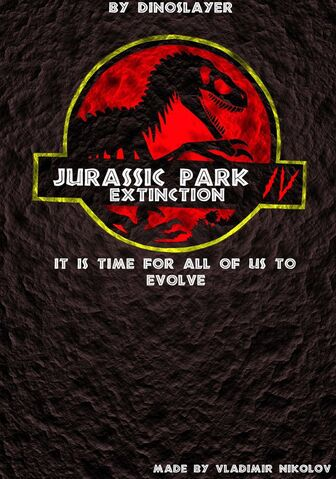 File:Fan made Jurasic Park poster by T PEKC.jpg