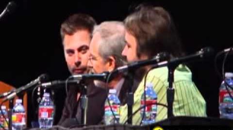 Spielberg confirms next Jurassic Park film - 2011 Comic-Con