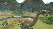 Brachiosaurlego