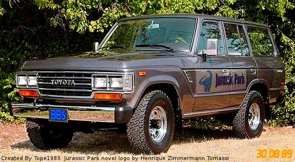 Tour Vehicles | Jurassic Park wiki | FANDOM powered by Wikia