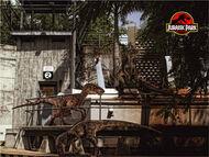 Jurassic park velociraptor by tomzj1-d4r9mgj