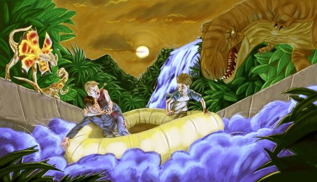 File:River Chase by jurassicpark.jpg