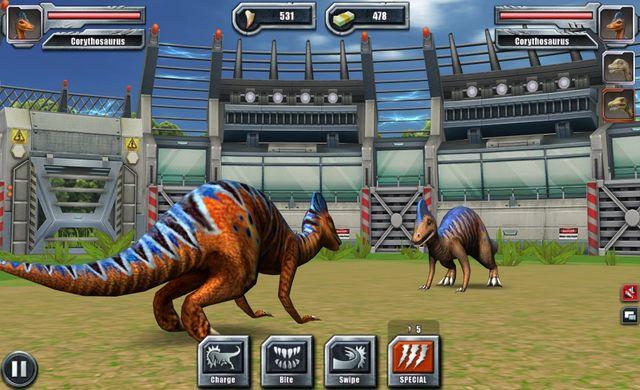 File:Jurassic Park Builder Battle Arena Ouranosaurus17 Nov. 03, 2015.jpg