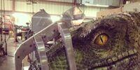 Jurassic World/Production