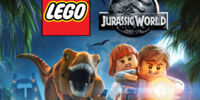 LEGO Jurassic World (game)