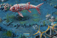 Level 40 Leedsichthys