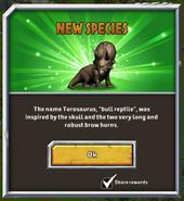 Torosaurus mess1