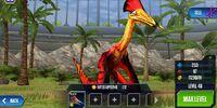 Hatzegopteryx/JW: TG