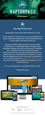 RaptorPass EMAIL V2
