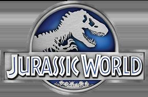File:JurassicWorld Park Logo.png