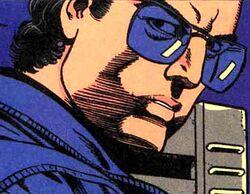 Sunglasses guy