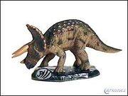 Kaiyodo triceraptops