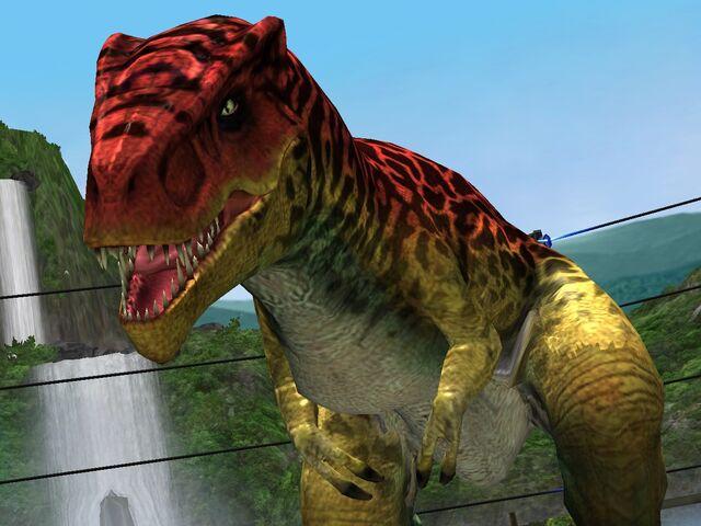 File:Allosaurus lvl. 30 in Battle.jpeg