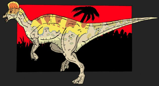 File:Corythosaurus fanart.jpg